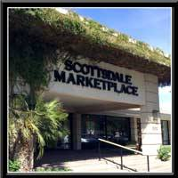 Scottsdale Marketplace store front photo
